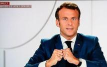 Covid-19 : Macron décrète un couvre-feu à 21h à Paris, Lille, Lyon, Toulouse, Rouen...