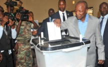 Présidentielle en Guinée: 5 millions d'électeurs appelés aux urnes d'un scrutin contesté