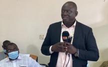 Ziguinchor : Seydou Sané prend en charge les frais de transports de CEMT-Basket-Club