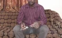 Ziguinchor : Le professeur Alioune Badara Ndiaye de Bby en deuil