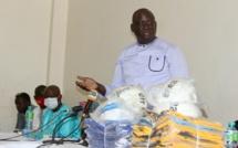 Après Sédhiou et Koda, Seydou Sané équipe les clubs de Ziguinchor