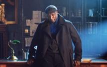 Netflix : «Lupin» avec Omar Sy cartonne, même aux Etats-Unis