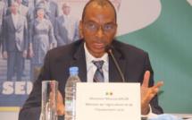 AGRICULTURE AU SÉNÉGAL : LES CHIFFRES D'UNE CAMPAGNE DE TOUTES LES PERFORMANCES