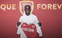 Mercato : Krépin Diatta rejoint l'As Monaco