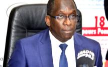 Abdoulaye Diouf Sarr: « Des voyageurs atterrissent avec de faux tests à l'AIBD »