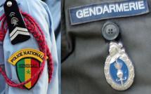 SOUPÇONNÉS DE RENSEIGNER SONKO : UN GENDARME ET UN POLICIER ARRÊTÉS