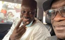 """Me Cheikh Khoureichi BA : """"Les conciliabules avec le préfet n'ont rien donné car M. Ousmane Sonko a le droit d'emprunter le chemin qu'il veut"""""""