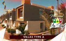 Découvrez la villa qui va abriter l'élection Miss Sénégal à Diamniadio (Vidéo)