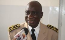 Décès de l'ancien gouverneur Ibrahima Sakho, Directeur de l'administration territoriale (Dagat)