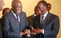 Retour de Bagbo en Côte d'Ivoire : Ouattara annonce que les frais de voyage seront pris en charge par l'Etat