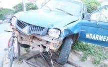 Cap Skirring : Un gendarme victime d'un accident de la route