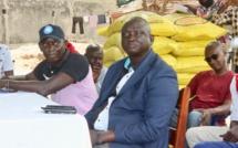 Ziguinchor : L'appui de Seydou Sané aux personnes vivant avec un handicap