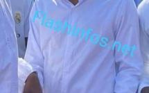 Adéane : Le maire Centriste Ibrahima Diédhiou en deuil !