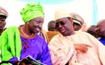 """Mimi Touré : """"Si Macky Sall m'appelle pour me nommer Premier Ministre..."""""""