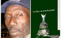 """""""La Paix au nom du Peuple"""" : Le livre émouvant d'Abdoulaye Sidibé sur le conflit Casamançais"""
