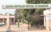 Détournement de plus de 7 millions F à l'hôpital de Ziguinchor : La cheffe de division recouvrement arrêté par la police