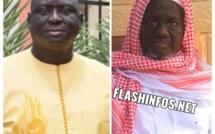 Nécrologie : Le président Seydou Sané a perdu son père