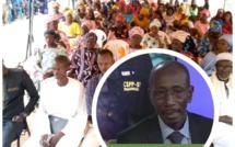 Programme d'urgence sur l'emploi et l'insertion des jeunes : Abdoulaye DIATTA mobilise les jeunes de Keur Madiabel