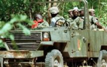 Ziguinchor: Des tirs à l'arme lourde de l'armée déchirent le ciel