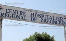Hôpital régional de Ziguinchor : 82 millions mobilisés pour la construction du service d'accueil des urgences