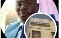 Locales 2022 à Sam-Notaire : Le MPDES choisit Mamadou DIONE