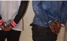 Zone de captage: Sept personnes de nationalité étrangère arrêtées pour...