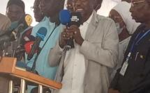 """Mamour Diallo : """" Dans les prochaines semaines, vous allez assister à des défections au Pastef. Parce qu'ils n'accepteront pas d'être dirigé par..."""""""
