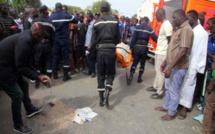 Oussouye : Un homme écrasé par un camion à Boukitigho