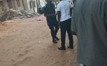 Drame : Le jeune Cheikh Tidiane Sadio tué à Mermoz par son...