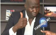 """Papis Traoré : Ce qui s'est passé au mois de mars dernier est inacceptable dans un Etat de Droit…"""""""