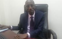 Locales 2022 : Abdoulaye Diatta, le choix de Keur-Madiabel